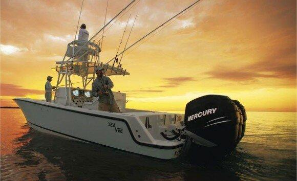 моторы для лодки 300